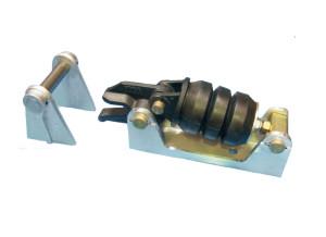 Запорный механизм крепления кузова Hyfix