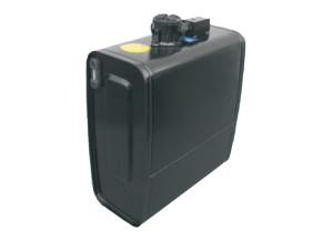Масляный бак Hyva CM-110L093L-MP-RF