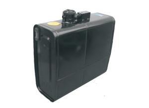 Масляный бак Hyva CM-139L117L-MP-RF