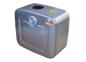 Масляный бак SM-155L-129L-AL-MP-MR