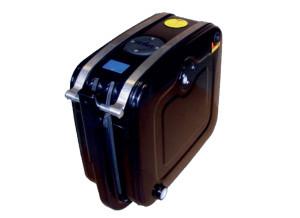 140-17-200 Масляный бак SM-132L-110L-MP-MR single support