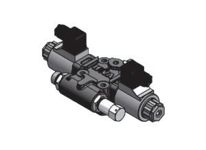 Клапан HYVA 12V-140